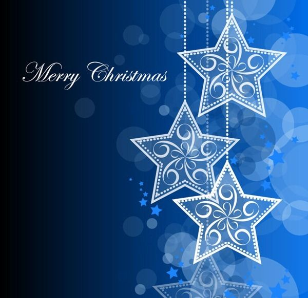 Blue Christmas More