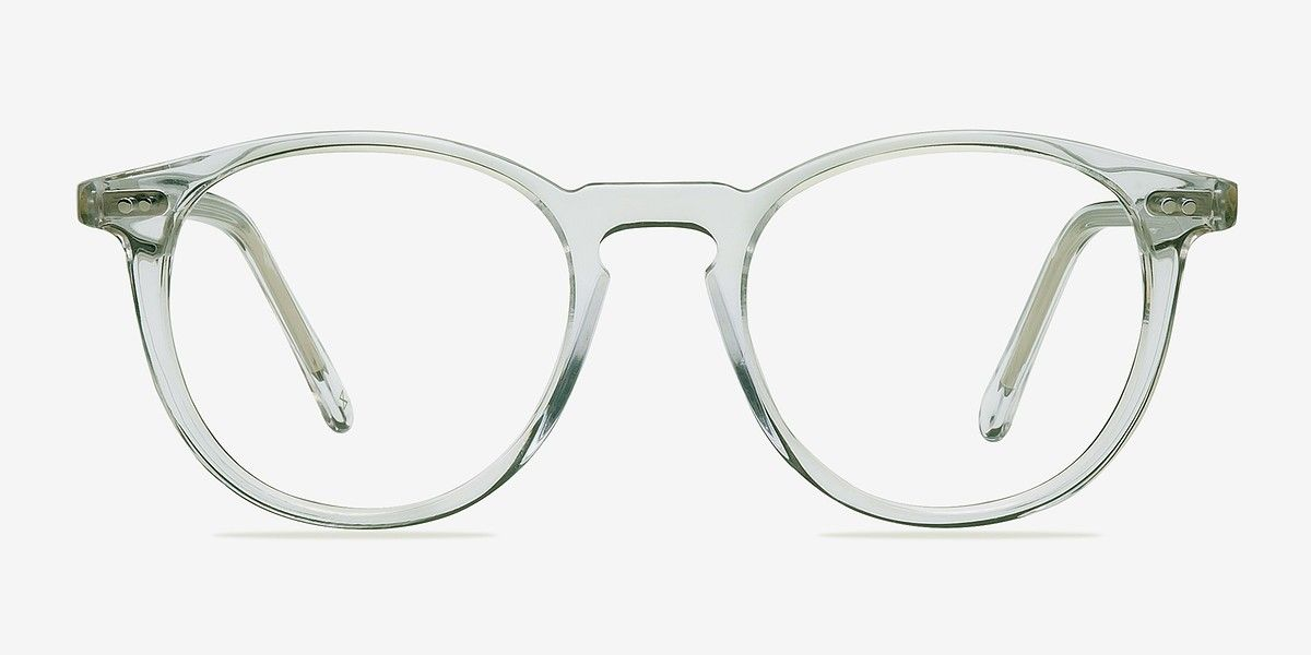 6032efb3db Outline Black Steel Acetate Acetate Eyeglasses from EyeBuyDirect. Come and  discover these quality glasses at an affordable price.