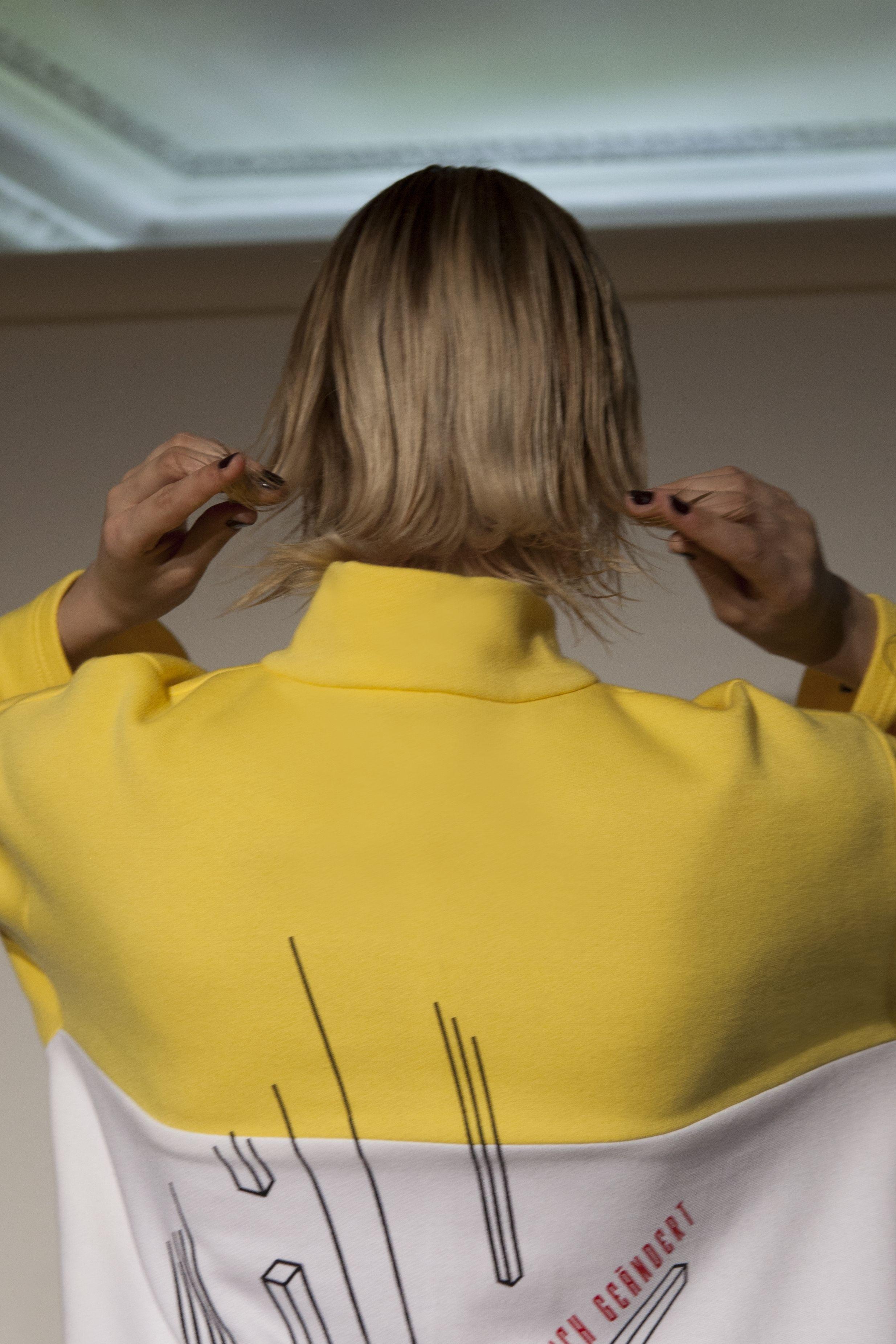 London Fashion Week - JULIA SEEMANN