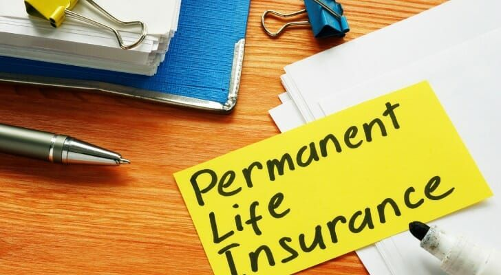 Permanent life insurance definition and pros cons