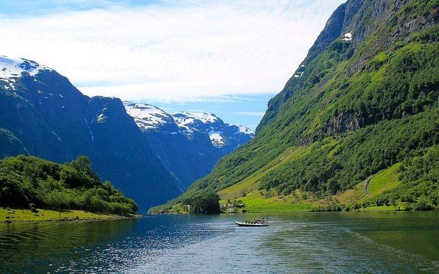 Auswandern nach Norwegen | Auswandern norwegen, Auswandern