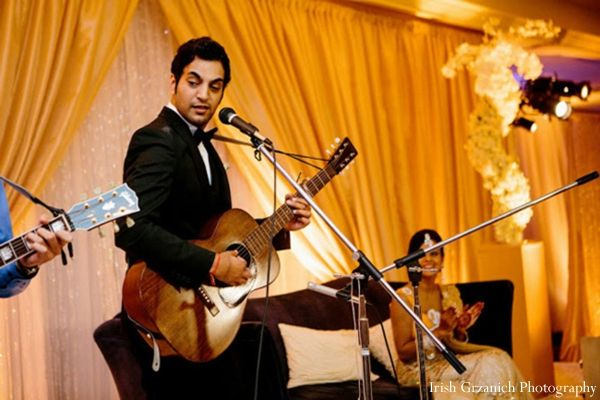 Indian Wedding Groom Music Entertainment Http Maharaniweddings Gallery Photo