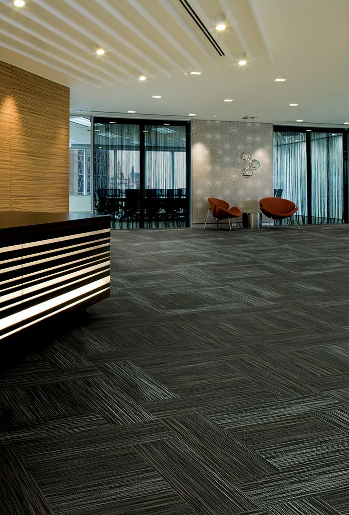 Style Inside Scoop Installation Method Geometric Combo Modular 24 X 24 Tiles And 12 X 36 Planks English Design Commercial Carpet Tile Installation