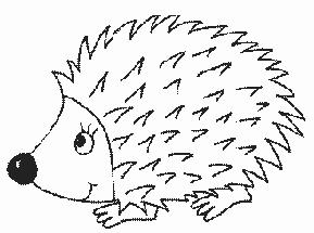 28 Malvorlagen Gratis Tiere Igel Igel Vorlage Malvorlagen Gratis Herbstmotive