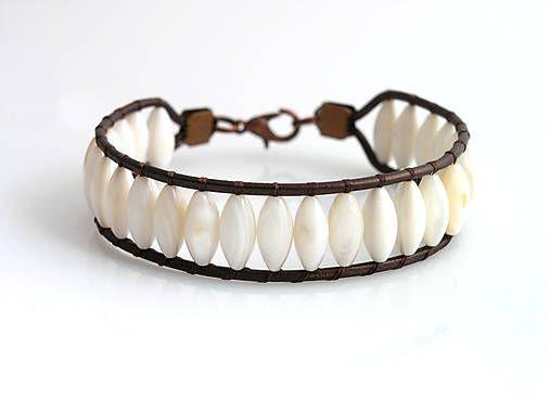 kacenkag / Perleťový biely