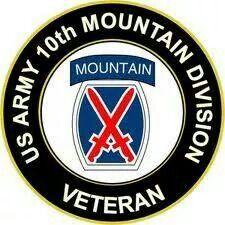 Pin by FF on Military | 10th mountain division, Us army