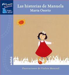 Manuela es una niña gitana que, con sus ojos curiosos, nos pasea por su mundo, fantástico, real, poético.