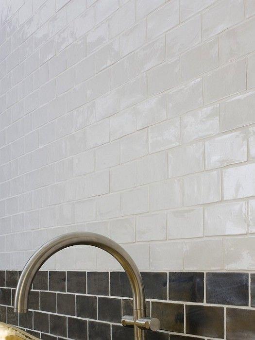 Chic Blanco - topps tiles