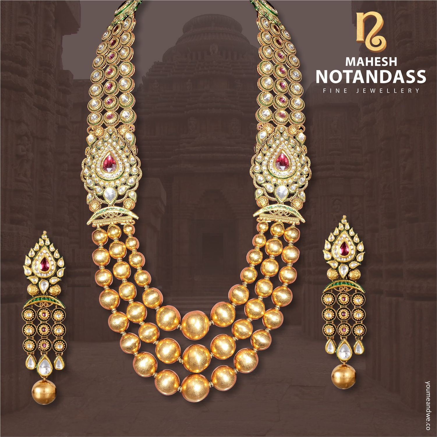 Pin by Mahesh Notandass Fine Jewellery on Midas Touch Pinterest