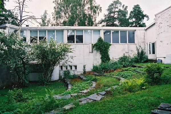 北欧建築ゼミ アアルトの画像|エキサイトブログ (blog)