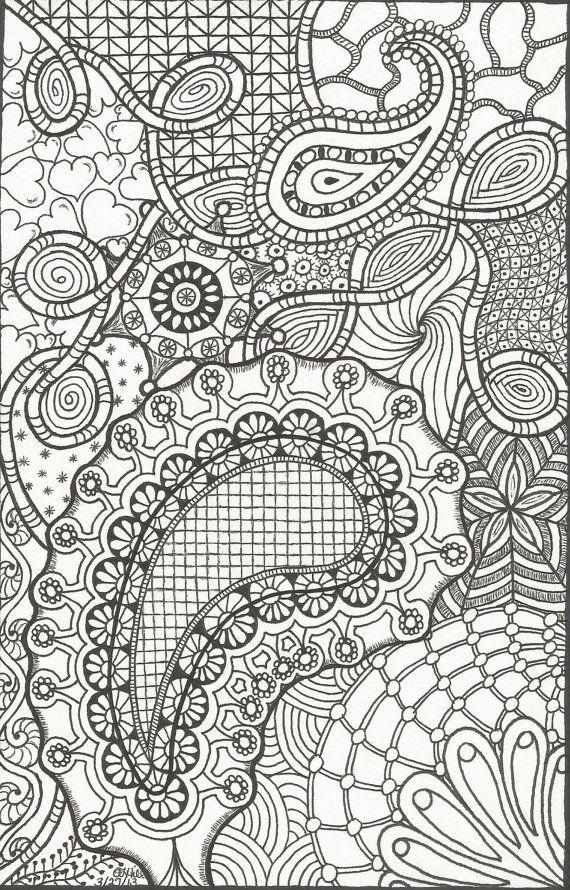 ausmalbilder kostenlos – Doodle-Kunstgalerie Ausmalbilder ...