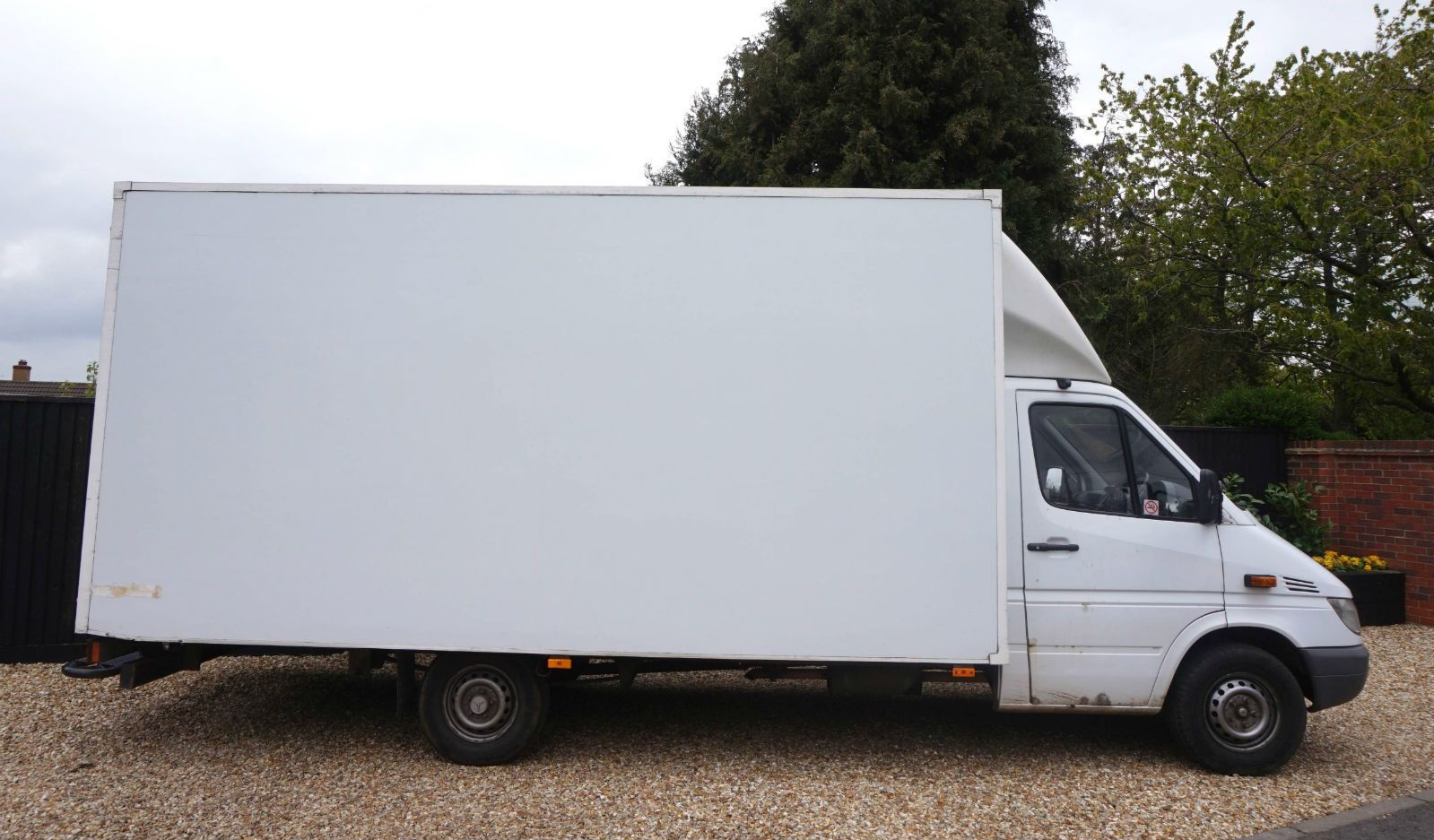 By Photo Congress || Used Luton Vans For Sale On Ebay
