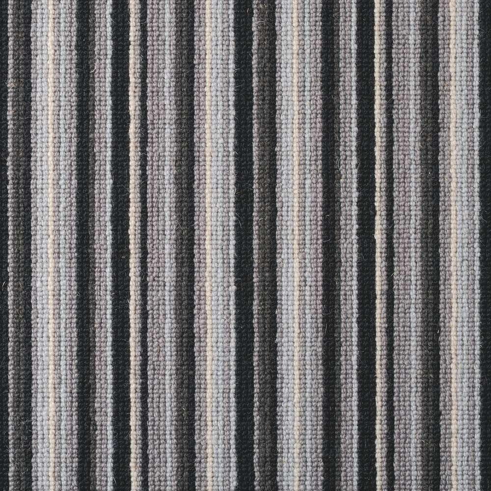 Wool Rock 'n' Roll Back in Black Carpet Alternative
