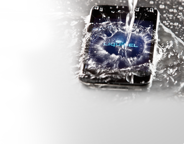 Liquipel Another great use with nanotechnology! Make Your Cell Phone Watersafe, No Case Required!