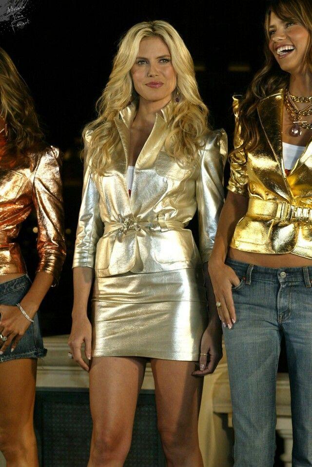 Heidi Klum   Heidi klum, Fashion, Supermodels