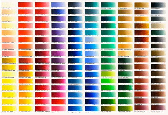 Dutch Boy Paint Color Wheel