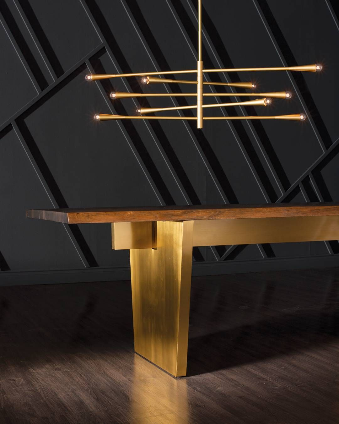 Nuevo Living The Aiden Dining Table