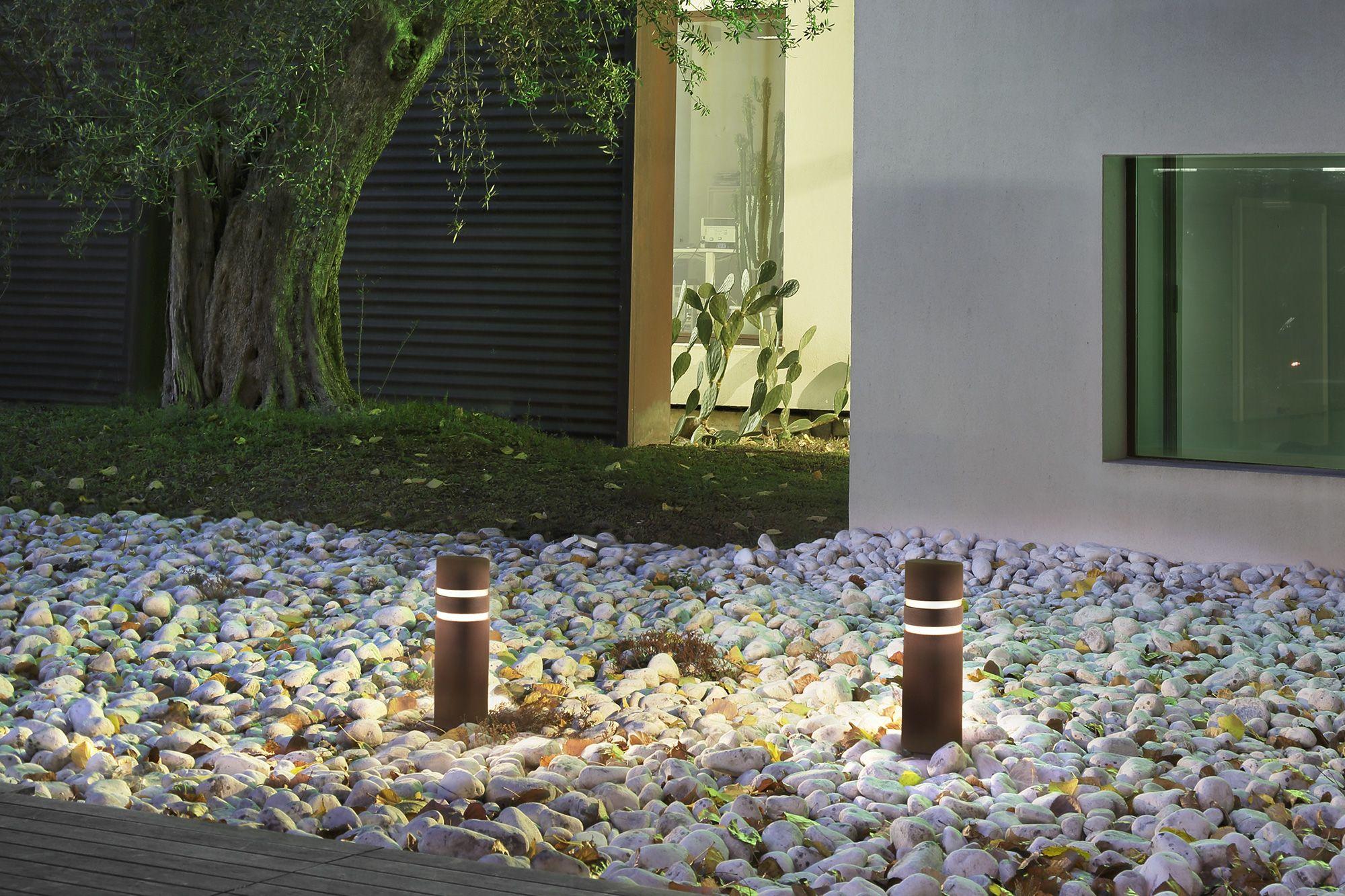 Mezzanotte lampada da terra ca belli ideale per ambienti