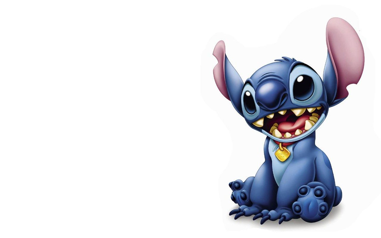 1280x800px Lilo And Stitch Macbook Wallpapers Hd By Tevin Williams Seni