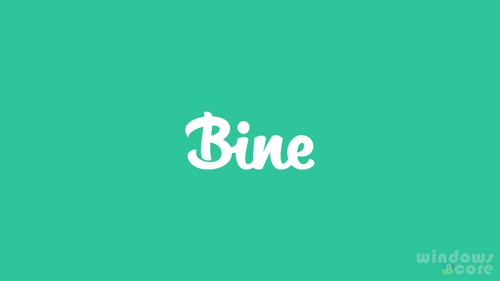 Bine app for windows 81rt lets you create and post vine videos bine app for windows 81rt lets you create and post vine videos for free ccuart Gallery