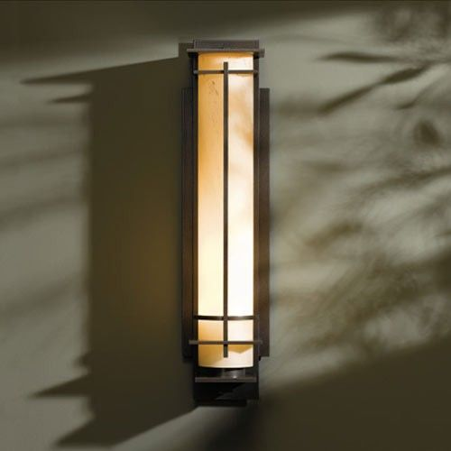 After Hours Large Outdoor Wall Sconce Paredes Claras Arandelas