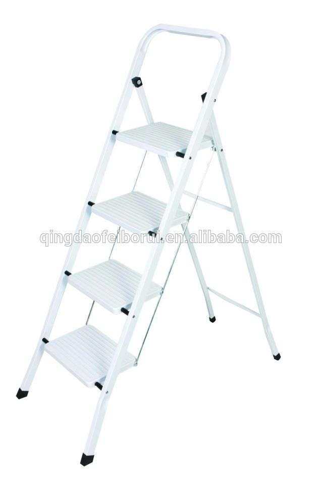Wr2040 11 4 Step Steel Folding Agility Household Domestic Step Ladder Step Ladders Ladder Alibaba