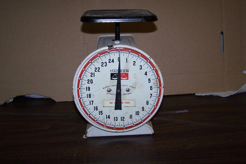 Hanson Utility Scale,Kitchen Scale Scale