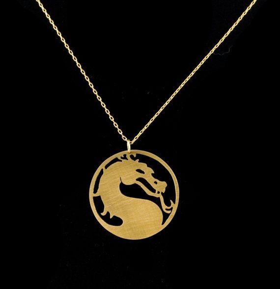 Mortal kombat pendant by shadowsofnostalgia on etsy jewellery mortal kombat pendant by shadowsofnostalgia on etsy aloadofball Gallery