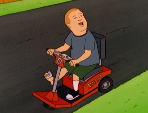That S My Purse All The Times Bobby Hill Proved He Was The Best Character On King Of The Hill Bobby Hill King Of The Hill Cute Memes