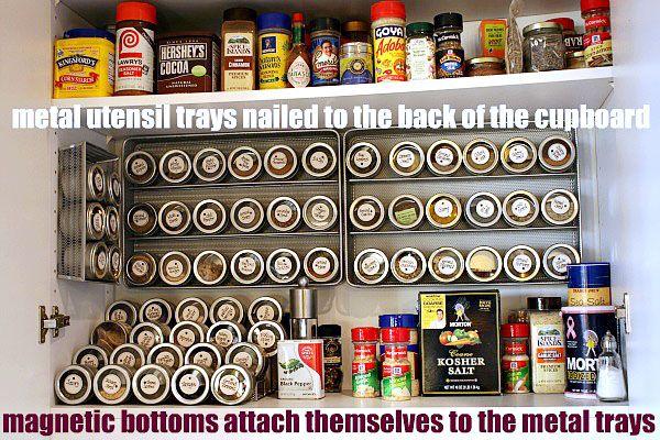 25 best Spice rack ideas images on Pinterest | Kitchen, Spice ...