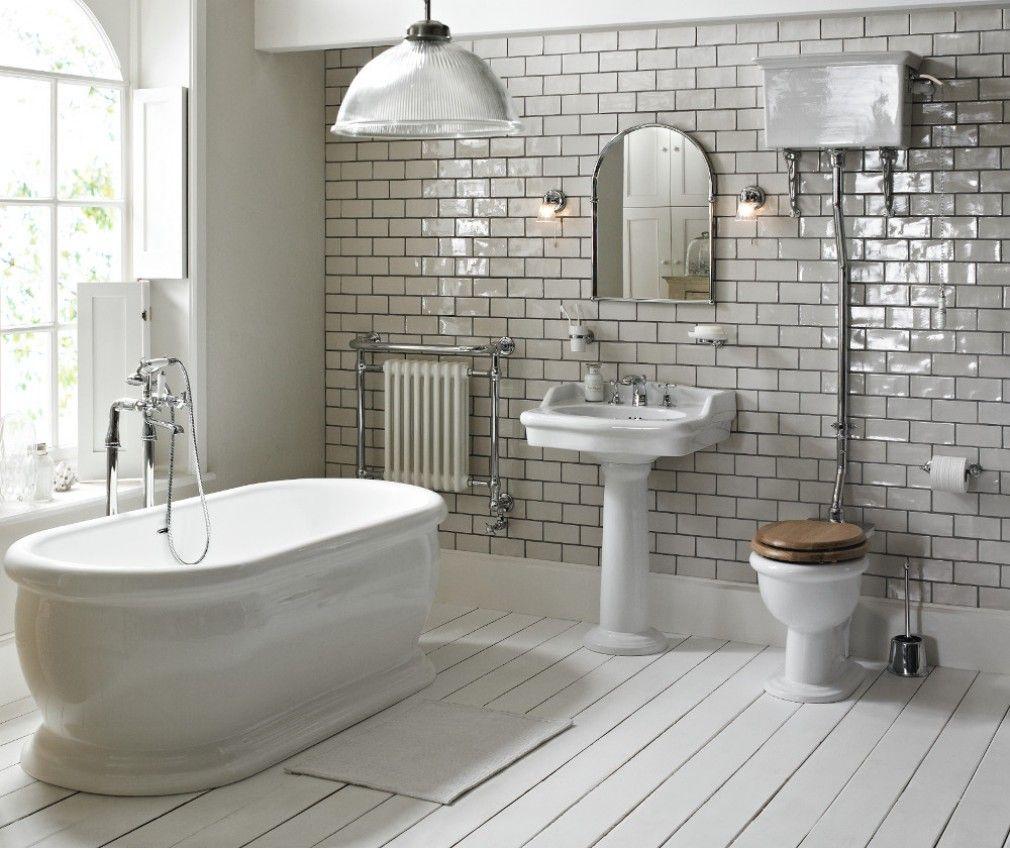 Tecaz bathroom suites - Tecaz Webshop Heritage New Victoria High Level Suite Bathroom