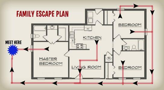 Escape Route  Arizona Economy Insurance
