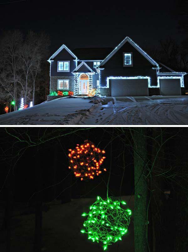 Outdoor-Christmas-Lighting-Decorations-8jpg 600×802 pixels Solar