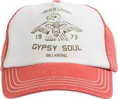 a143aaf3b81 Gypsy soul baseball cap by Billabong http   www.swell.com