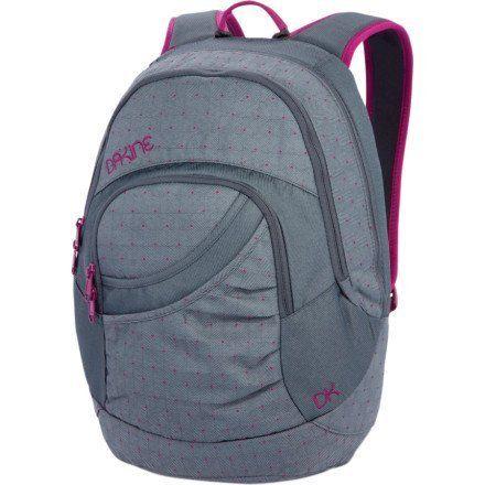 DAKINE Crystal Backpack - Women's - 1400cu in by Dakine. $38.97 ...