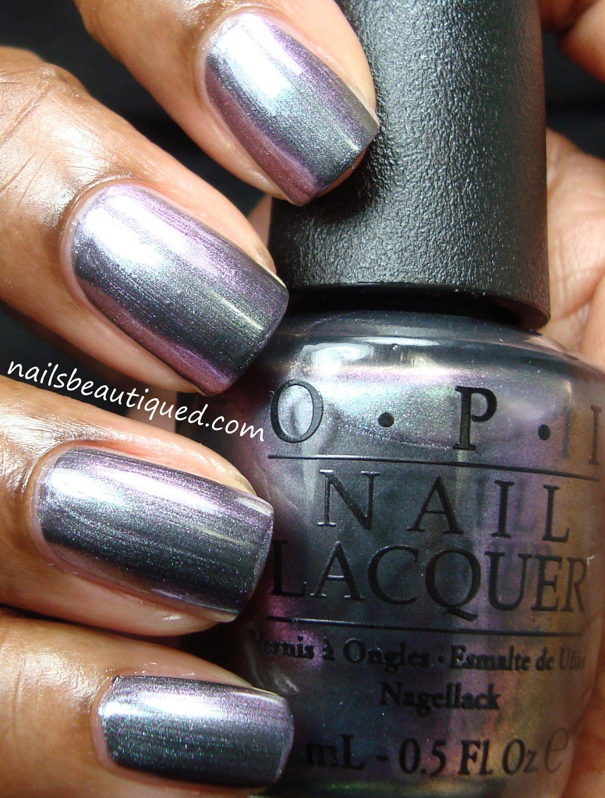 OPI San Francisco Fall 2013 Collection, Peach & Love & OPI   Nails ...