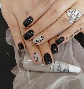 pinsarah yanes on manicura de uñas in 2020  nails