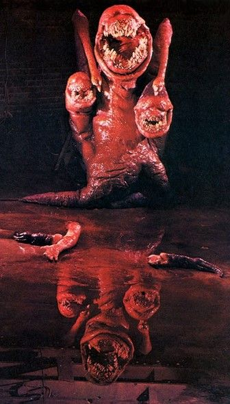 """From """"The Deadly Spawn"""" (1983)"""