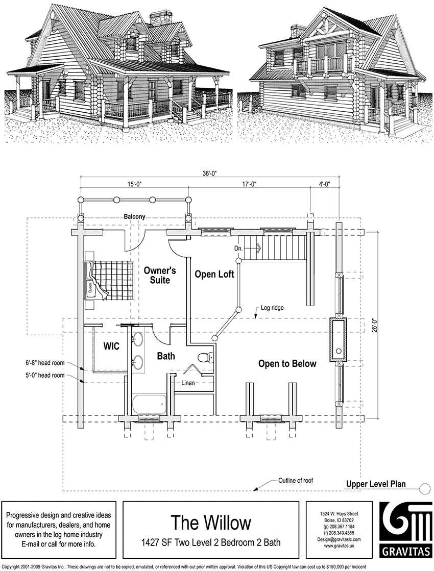 Country house plans with lofts for 1 5 story house plans with loft