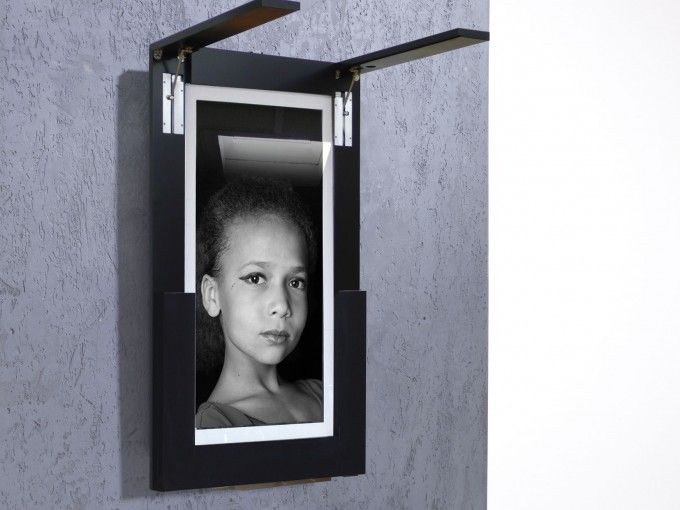 Ivydesign » Picture Table In The Middle Of Your Room