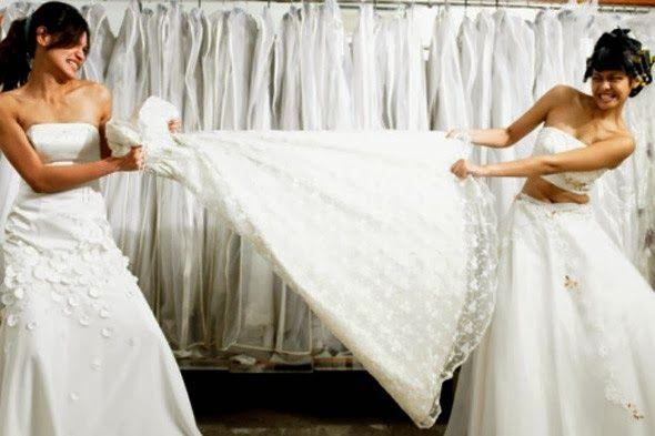 Abiti da sposa in saldo