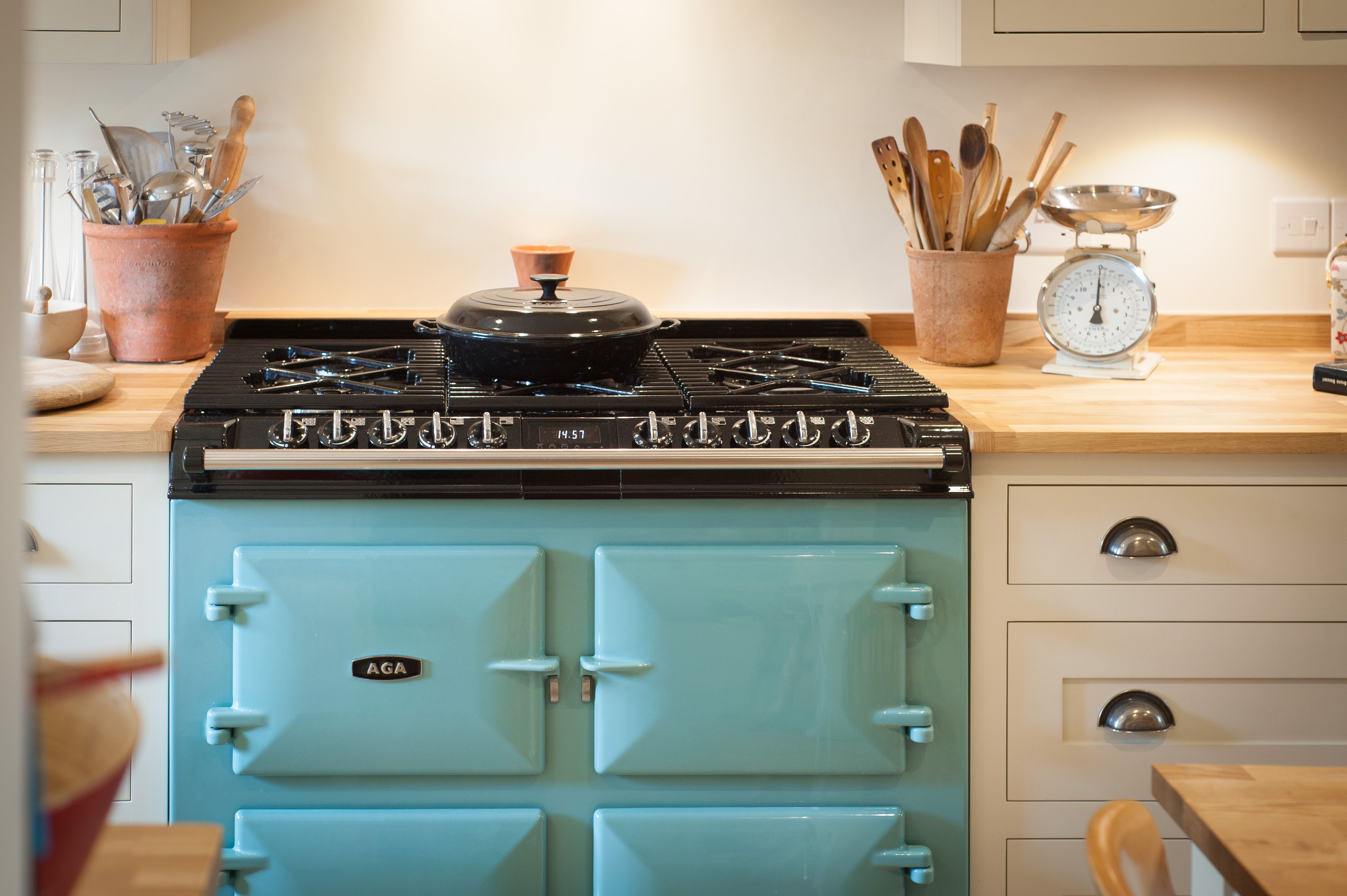 Jonathan Randall - Handmade Kitchen Company in Gloucestershire ...