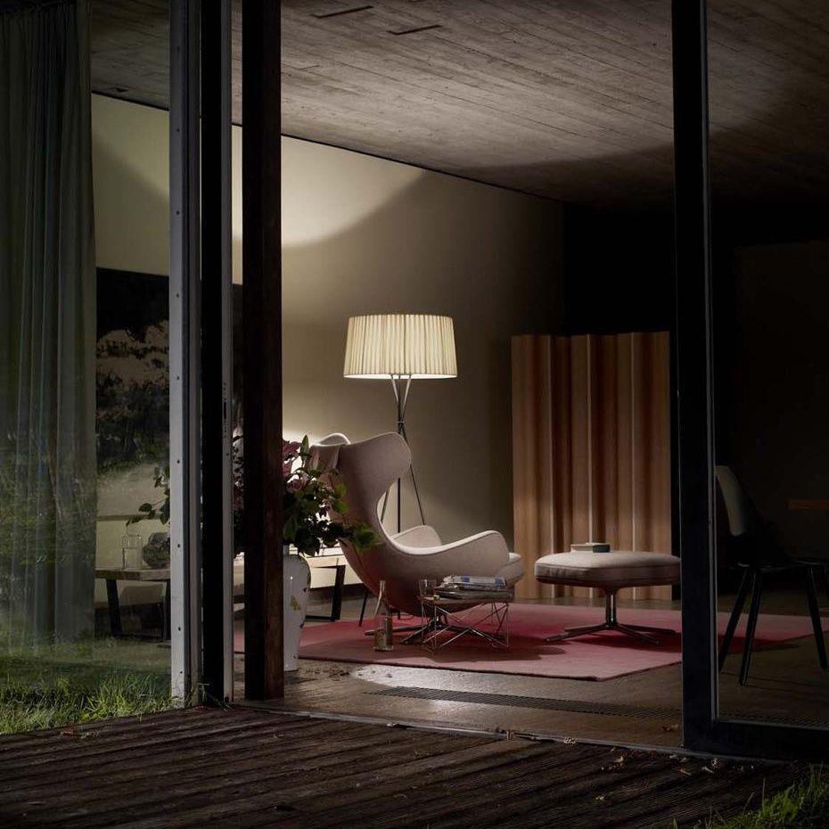 Santa Cole Trípode G5 Floor Lamp Lampen Wohnzimmer Haus Deko Wohnzimmer