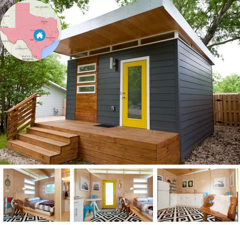 Rent To Own Tiny Homes