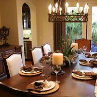 A Crucial Element Of Fantastic Dining Room Interior Design And Style Is Picking The Ideal Table