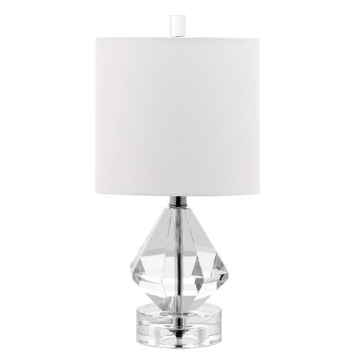 Found It At Wayfair Duchess 15 Table Lamp Crystal Table Lamps Table Lamp Lamp
