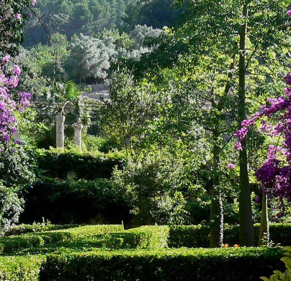 Jardines de Alfabia Mallorca Jardines de Alfabia, Mallorca