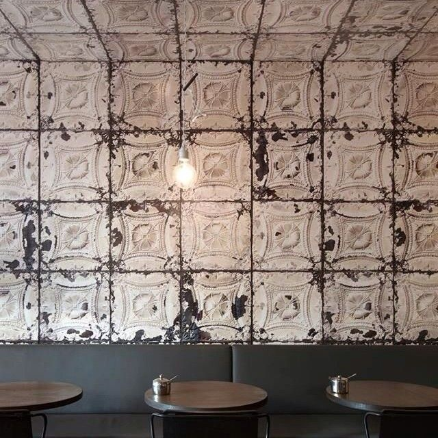 Pad Home Tin Interior Brooklyn Tin Tiles Metal Ceiling Tiles