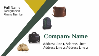 Bags shop design business visiting cards with printasia business bags shop design business visiting cards with printasia colourmoves