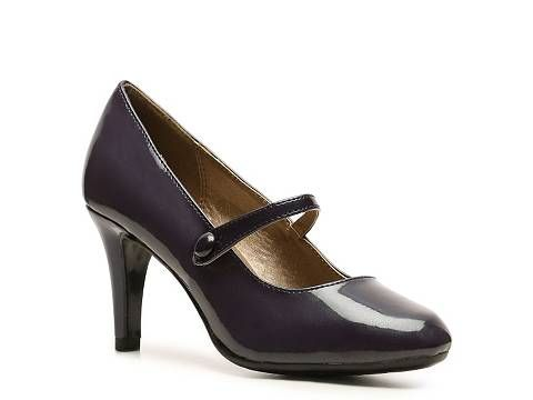 Comfort Shoes without Compromising on Style - Soft Style Cloie Pump | DSW